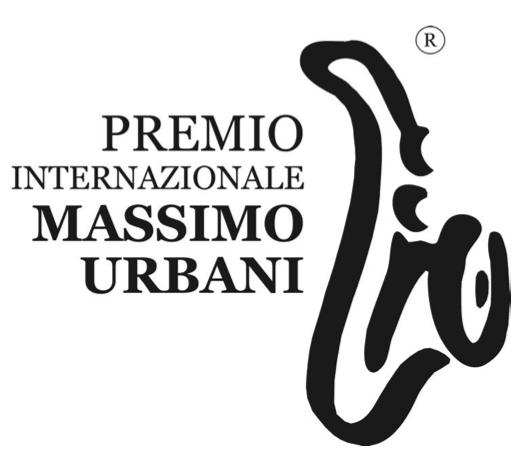 Premio Massimo Urbani