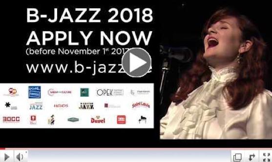 B-Jazz 2018