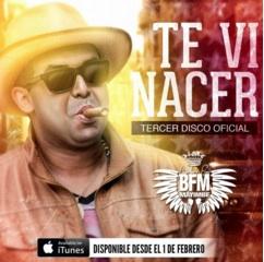 Cover Te Vi Nacer