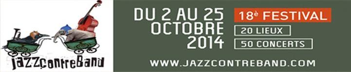 JazzContreBand 2014