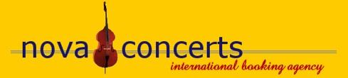 Nova Concerts