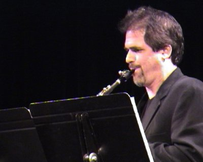 Kansas Jazz Collective - Chris Greco - March 10, 2010